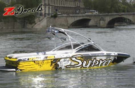 yamaha jet boat vs mastercraft 74 best boat wraps images on pinterest