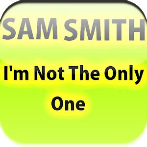 how to play i m not the only one on guitar by sam smith i m not the only lyrics free android apps on google play
