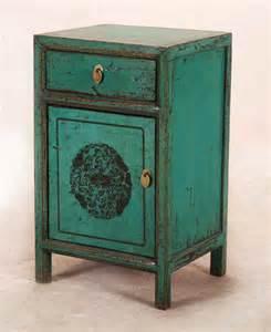 turquoise nightstand custom furniture gallery
