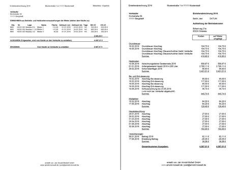 Musterbrief Widerspruch Bestellung Anpassung Betriebskostenvorauszahlung 1 Das Einzelergebnis Die Handhabung Bei Eddi24 So Ist
