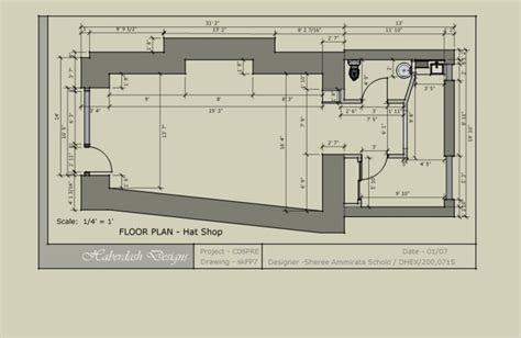 floor plan of retail store retail store floor plans house plans
