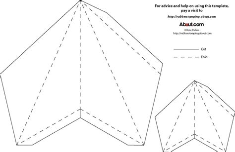 template for paper 3d star wire sculpture lantern