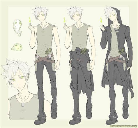 Design Jacket Anime | gii designing by bloodlinev on deviantart