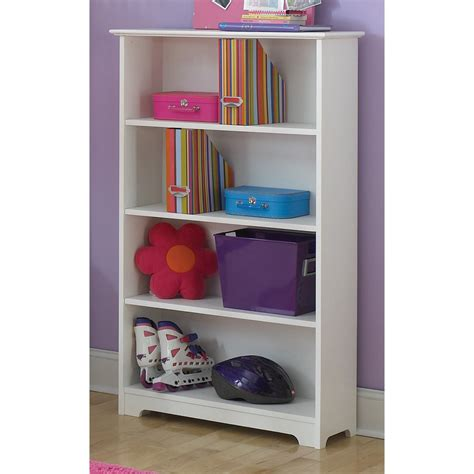 simple bookcase designs decosee