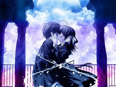 romantic anime couples 5 anime love pictures very romantic 2013 compilate lytum