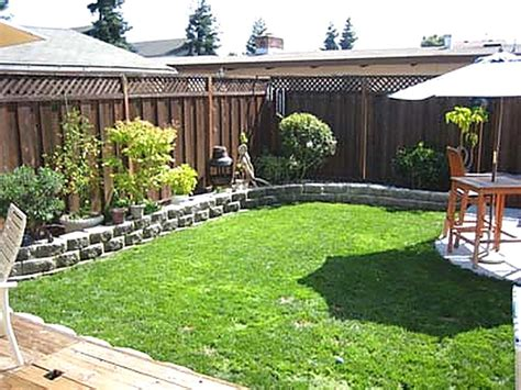 landscaping ideas for large backyards australia
