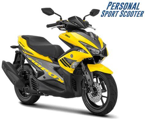 Yamaha Aerox Type S Version Blue Mate Color Jakarta pilihan warna baru yamaha aerox 155 vva 2018 daftar harga fitur dan spesifikasinya bmspeed7
