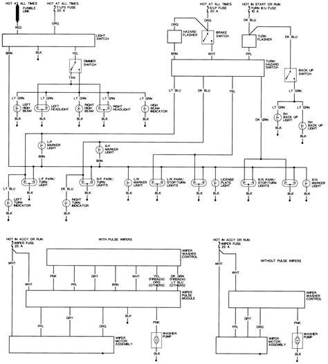 skyhawk engine wiring diagram get free image about