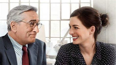 the intern release date robert de niro hathaway s the intern release date