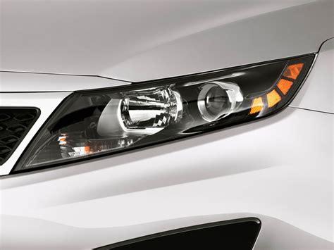 2014 Kia Forte Headlight Bulb Size Image 2013 Kia Optima 4 Door Sedan Ex Headlight Size