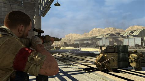 save 80 on sniper elite 3 on steam sniper elite iii save winston churchill first mission
