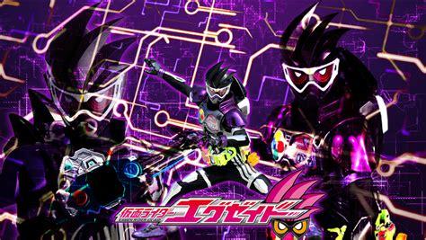 Kamen Lurik kamen rider genm gamer level 0 proto o by