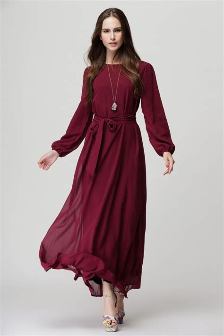 Dress Wanita Maxi Dress Muslim 1 popular abaya maxi dress buy cheap abaya maxi dress lots from china abaya maxi dress suppliers