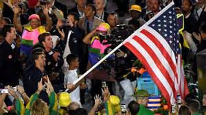 Nbc says the ad load for rio s opening ceremony was quot very similar quot to