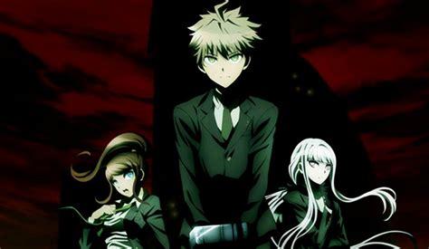 anime danganronpa 3 akan berakhir dengan hope arc