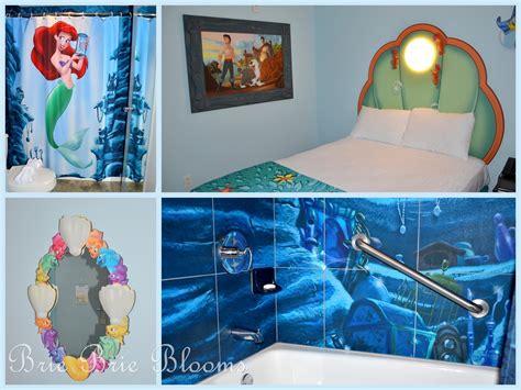 Under the sea fun with the little mermaid disney s art of animation resort orlando florida