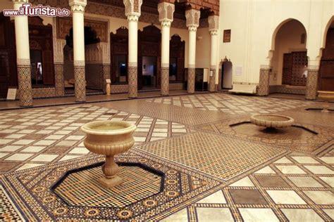 Cinéma Le Patio by L Architettura Marocchina 232 Protagonista Foto
