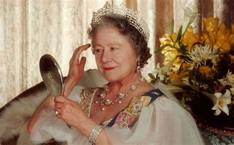 biography queen mother queen mother was daughter of french cook biography claims