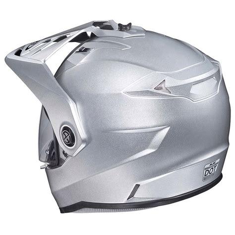 Snail Goggle Mask Mx 20 Silver hjc ds x1 dual sport motorcycle helmet motoworld