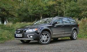 Xc Volvo Growing Gracefully The Volvo Xc70 Petrolblog