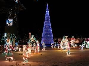 bentleyville tour of lights duluth mn