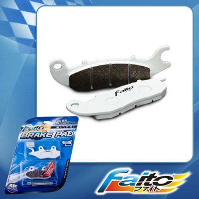 Bmt Php 400 Gr ft66 racing disc brake pad sport faito gr