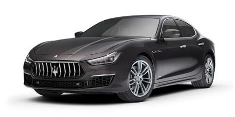 Build Your Maserati by Build Your Own Car Maserati Build And Price Maserati Usa