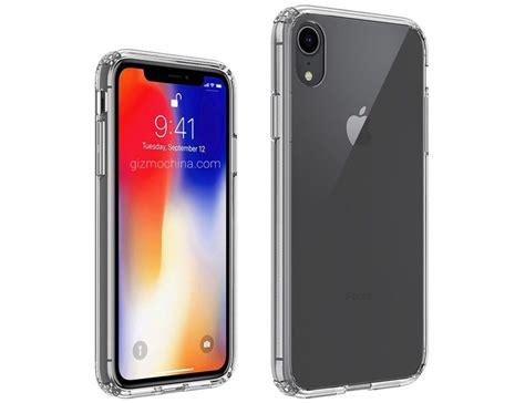 iphone   iphone   case renders leaked  reveal