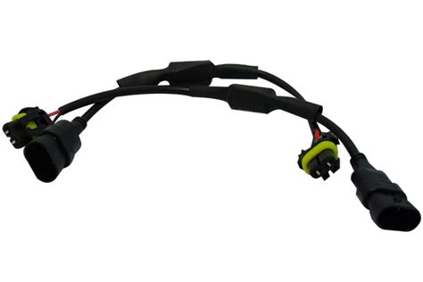 Anting C 00028 proz aa anti proz hid interface harnesses free shipping