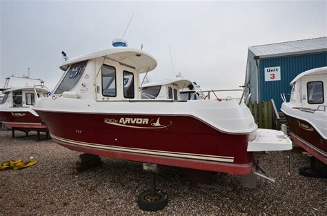 boat financing expert arvor 230as for sale 2006 eb3263 boats co uk
