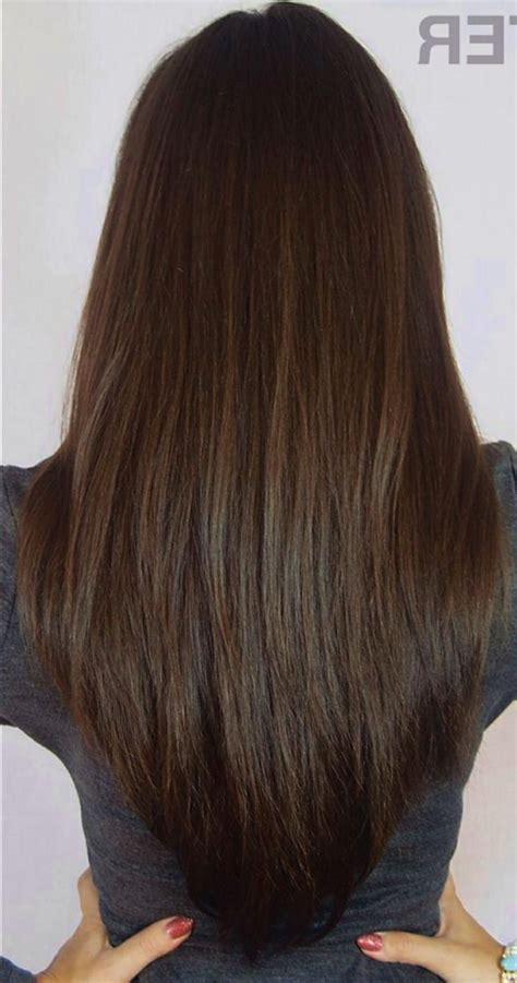 how to keep your hair behind your back 10 long layered haircuts hairjos com