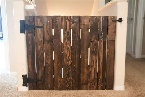 Barn Door Baby Gate Car Interior Design Barn Door Gate