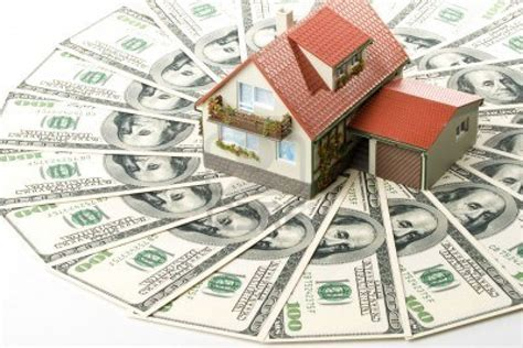 Drawing Equity From Your Home