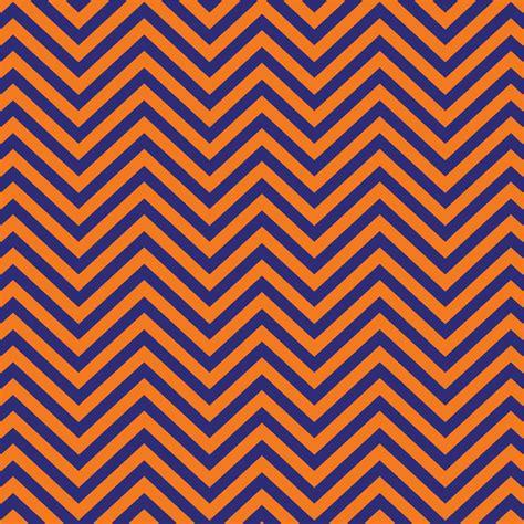 orange pattern vinyl navy and orange chevron patterned vinyl by breezeprintcompany