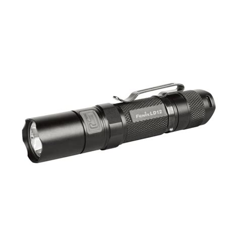 fenix ld fenix ld 12 flashlight