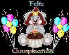 imagenes cumpleaños tartas gifs animados de tartas de cumplea 241 os para felicitar
