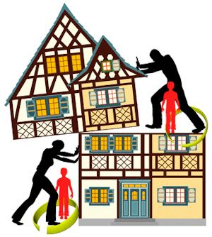 during a divorce who gets the house dupage divorce attorneys on who gets the house