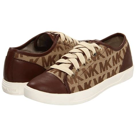 michael kors shoes michael michael kors women s mk city sneaker sneakers