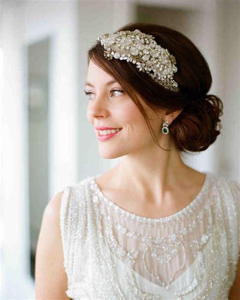 Bridal Wedding by 29 Cool Wedding Hairstyles For The Modern Martha