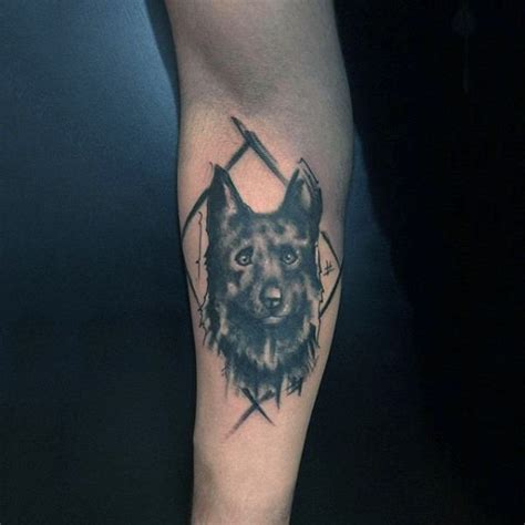 german tattoo ideas for men 100 tattoos for canine ink design ideas part two