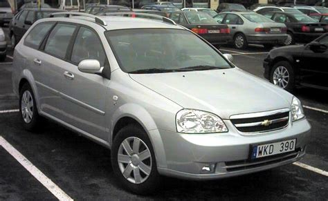 how to sell used cars 2005 suzuki daewoo lacetti spare parts catalogs chevrolet nubira kombi technical details history photos on better parts ltd