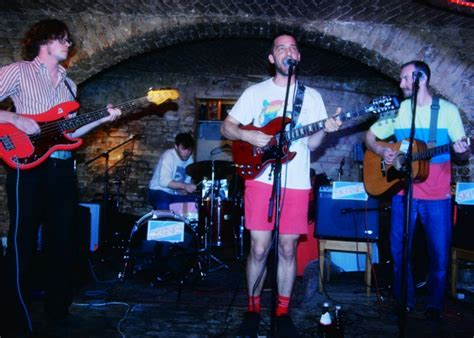 blues garage berlin concert review berlin musik festival folk blues und