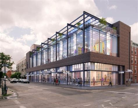 three story building 44 best contemporary modern storefront images on