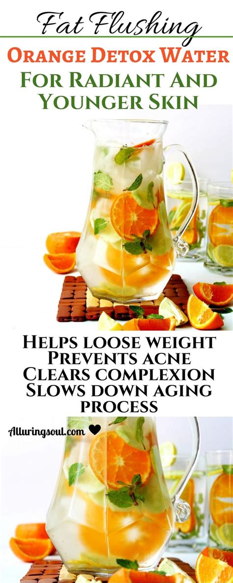 Detox Secrete Fats From Skin by Best 25 Detox At Home Ideas On Weight