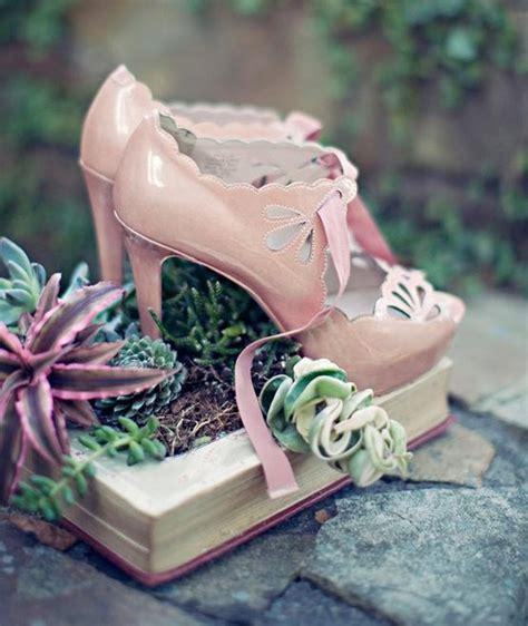 Vintage Hochzeit Schuhe by Hochzeits Fee Chic Vintage Wedding High Heel Schuhe
