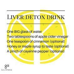 Liver Detox Shake by 78 Best Ideas About Liver Detox On Liver