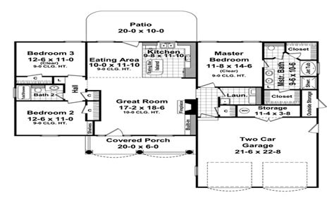 1500 sq ft ranch homes pictures 1500 sq ft ranch house
