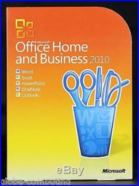 microsoft office home and business 2010 edition t5d 00159