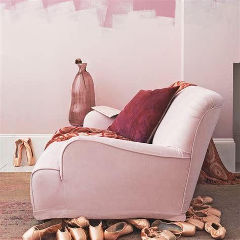 hot pink living room housetohome co uk delicate pink living room living room decorating ideas