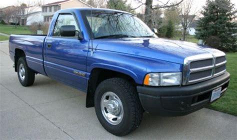 find used 1994 dodge ram 2500 lt 2wd regular cab 5 9